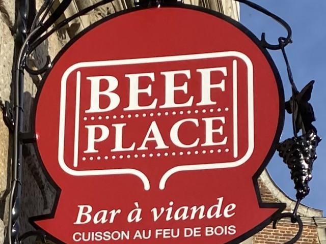 Beefplace